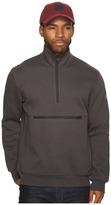 Converse Cons 1/4 Zip Pullover Fleece Men's Fleece