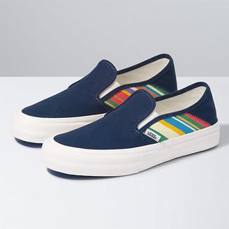 Vans Retro Stripes Slip-On SF