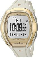 Timex Ironman® Sleek 150 Tapscreen Hollywood Full-Size Resin Strap