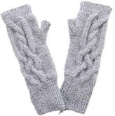 Eugenia Kim Alpaca Fingerless Gloves