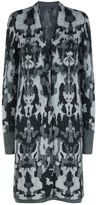 Lorena Antoniazzi Long Printed Cardigan