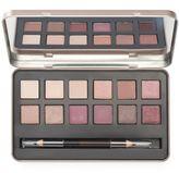 ELLE Beauty Rosy Neutral Eyeshadow Palette & Eyeliner Pencil Set