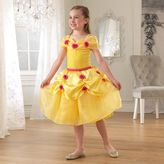 Kid Kraft Yellow Rose Princess Dress-Up Costume