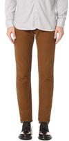 Billy Reid Moleskin Jeans
