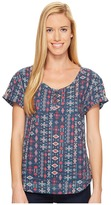 Woolrich Twin Pines Eco Rich Shirt Women's Clothing