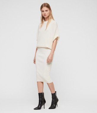 AllSaints Deon Dress