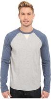 True Grit Vintage Raglan Men's Long Sleeve Pullover