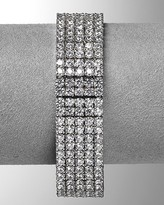 Lora Paolo Five-Row Prong Set Bracelet