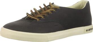 SeaVees Men's Hermosa Plimsoll Wintertide Sneaker
