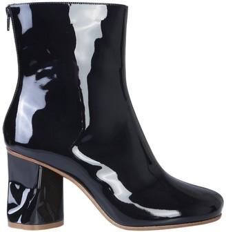 Maison Margiela Chunky Heel Boots