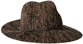 Collection XIIX Women's Pop Slub Packable Panama Hat