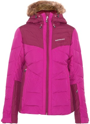 Peak Performance Synthetic Down Jackets
