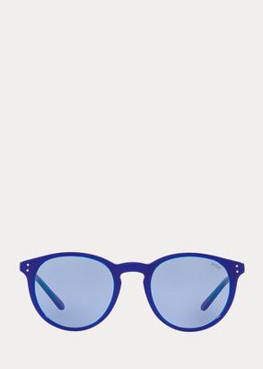 Ralph Lauren Classic Panto Sunglasses