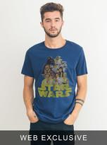 Junk Food Clothing Star Wars Tee-nwny-l