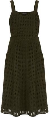 Phase Eight Olymea Broidery Dress