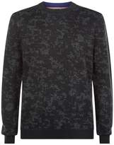 Ted Baker Graphic Weave Sweater