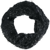 Lost & Found Ria Dunn - Ring scarf - men - Cotton/Polyamide/Mohair/Wool - S