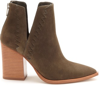 Vince Camuto Genedy Western Bootie - Excluded From Promotion