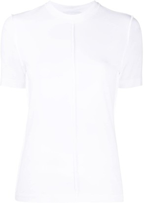 Ganni stretch T-shirt