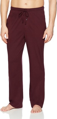 Amazon Essentials Knit Pajama Pant Bottom