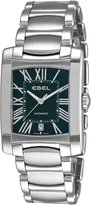 Ebel Men's 9120M41/52500 Brasilia Roman Numeral Dial Watch