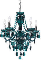 AF Lighting Fulton 5 Light Chandelier