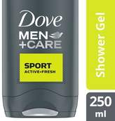 Dove Men + Care Sport Active & Fresh Bodywash 250ml