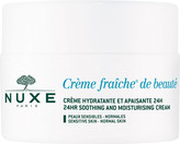 Nuxe Creme Fraiche De Beaute Soothing and Moisturizing Cream Normal Skin