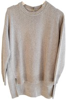 ADAM by Adam Lippes Grey Cotton Knitwear for Women