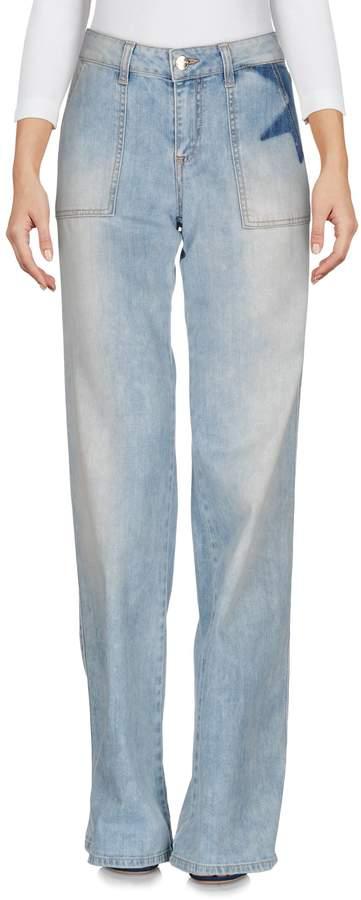 Atos Lombardini ATOS Denim pants - Item 42616683GA
