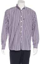 Barbour Striped Woven Shirt