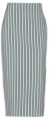 Diane von Furstenberg 3/4 length skirt