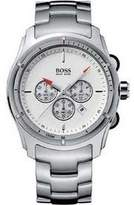 HUGO BOSS 1512155 Mens Black Stainless Steel Multi Eye