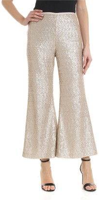 True Royal Holly Trousers