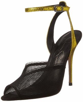 Jessica Simpson Women's Willren Heeled Sandal