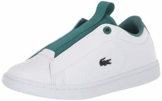 Lacoste Unisex-Kid's Carnaby EVO Easy 1201 SUC Sneaker