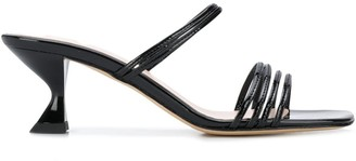 Kalda Simon 45mm strappy sandals