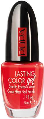 Pupa PUPA Lasting Colour Gel Gloss Effect Orange Arizona Nail Polish