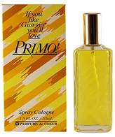 Parfums de Coeur Primo By For Women. Cologne Spray 1.8-Ounce Bottle