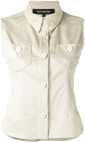 Ter Et Bantine sleeveless shirt - women - Cotton - 40