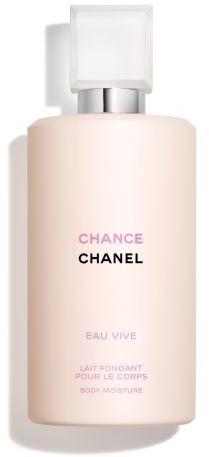 Chanel CHANEL CHANCE EAU VIVE Body Moisture