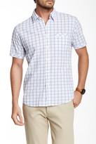 James Campbell Cavett Regular Fit Shirt