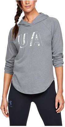 Under Armour Women Fit Kit Baseball Long Sleeve TShirt