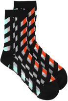 Henrik Vibskov 'Lakrits Femme' socks