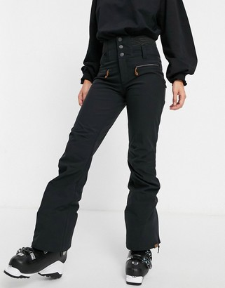 Roxy Rising High ski pant in black