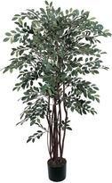 Asstd National Brand Nearly Natural 4-ft. Ruscus Silk Tree