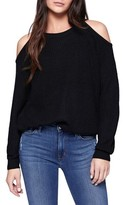 Sanctuary Women's Riley Cold Shoulder Sweater