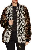 Stella McCartney Women's Faux Fur Jacket