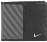 Nike Men's Tech Twill Wallet - Grey