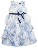 Dress Sigikid Baby Girls Jeanslatzrock